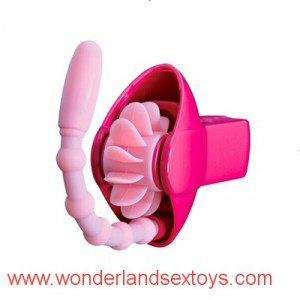 Flexible Tongue Vibrator Oral Sex Machine for Women