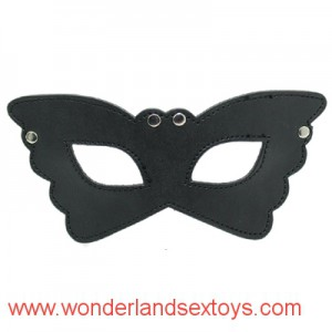 Adult Games Butterfly design  Eye Mask  Flirting Supplies For Couple Sex Fetish Toys Blindfold For women