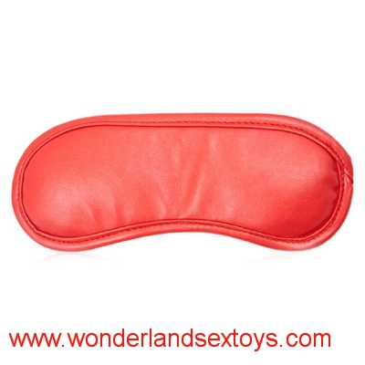 Cloth Eye Mask Flirting Supplies For Couple Sex Fetish Toys Blindfold