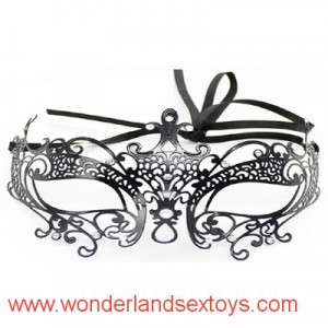 Sexy Silk Lace Flirt Fetish Mask Eye Blindfold Sex Toys For Woman Couples Bdsm Bondage Sex Game