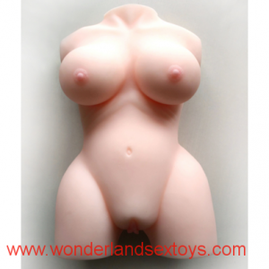 Extreme Fuck me silly 3 masturbator love doll Non-inflatable Realistic feel