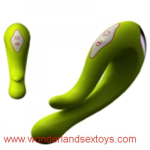 Vibe G Spot Vibrator Dildo Silicone 10 Vibration Sex Toys for Couples