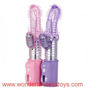 Rotation Vibrators, 7 Speeds Waterproof Sexy Vibrating Vibe,Sex Toys