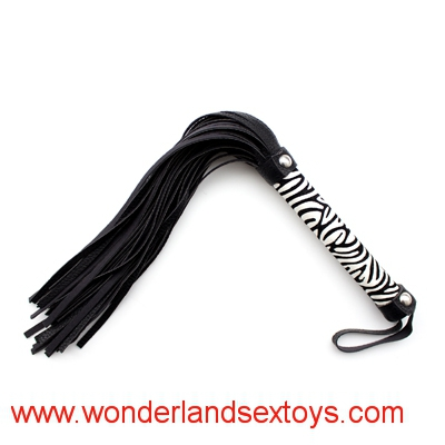 Wild leopard Leather Spanking Paddle Fetish Whip Flogger Sex Toys For Couples Sexy Policy Knout Adult Games