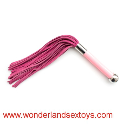 Flirt Leather Horse Whip Flogger Sexual Stimulation Product Cosplay Sex Toys For Couples Adult Game