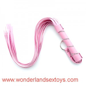 Diamond Handle whip Pu leather sex bondage product lash whip sex toy product novelty Knout