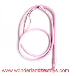 170cm Long & Thin PU Leather Whip Lash Strap Flogger Sex Slave Toys Sex Products For Couples Flirting